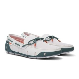 Swims stride lace loafer size 9 New with box